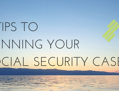 5 Tips to Winning Your Social Security Case