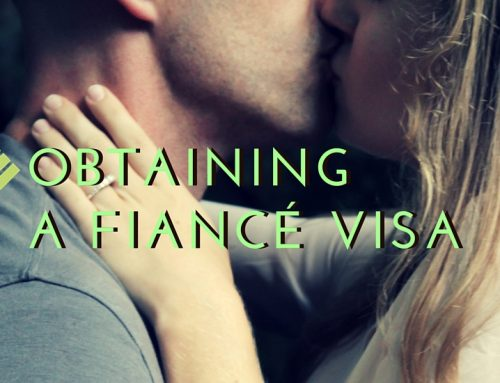 Obtaining a Fiancé Visa