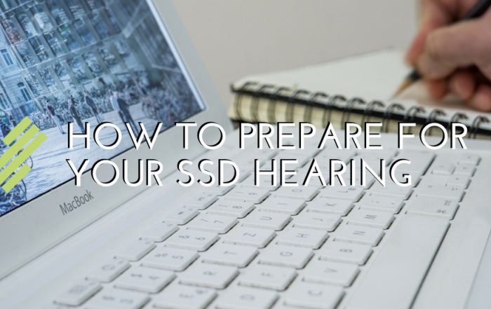 How to Prepare for Your SSD Hearing