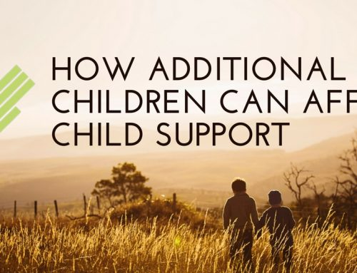 How Additional Children Can Affect Child Support