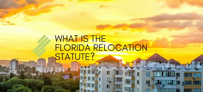 What is the Florida Relocation Statute?