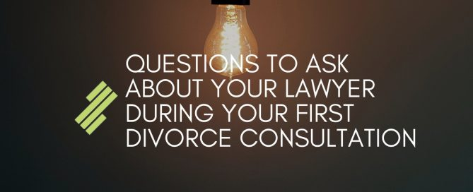 Important Things to Ask Your Lawyer During the First Consultation