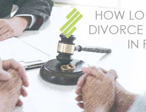 HOW LONG IS THE DIVORCE PROCESS IN FLORIDA?