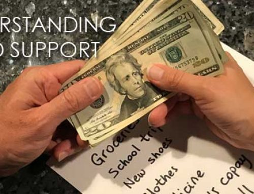 UNDERSTANDING CHILD SUPPORT IN FLORIDA