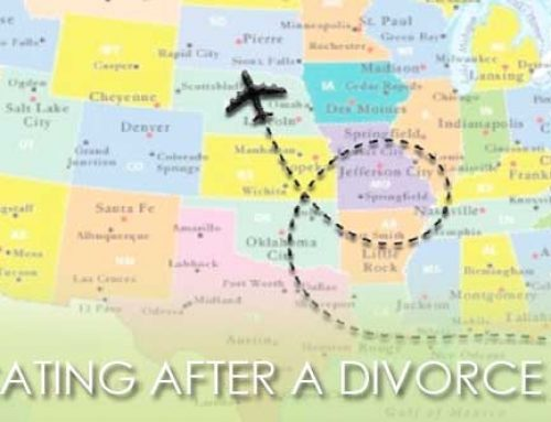 RELOCATING AFTER A DIVORCE IN FLORIDA