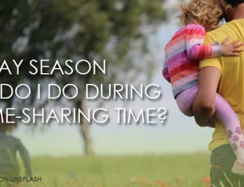 HOLIDAY SEASON – WHAT DO I DO DURING MY TIME-SHARING TIME?