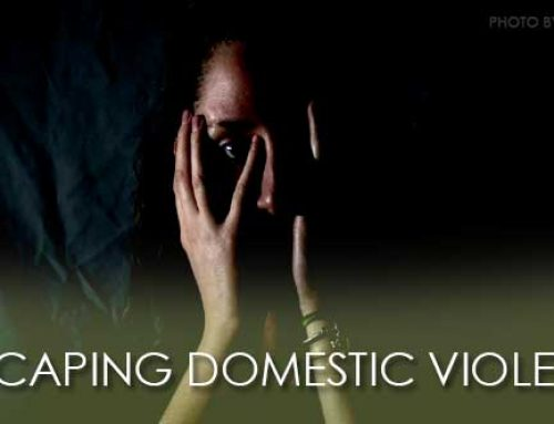 ESCAPING DOMESTIC VIOLENCE IN FLORIDA